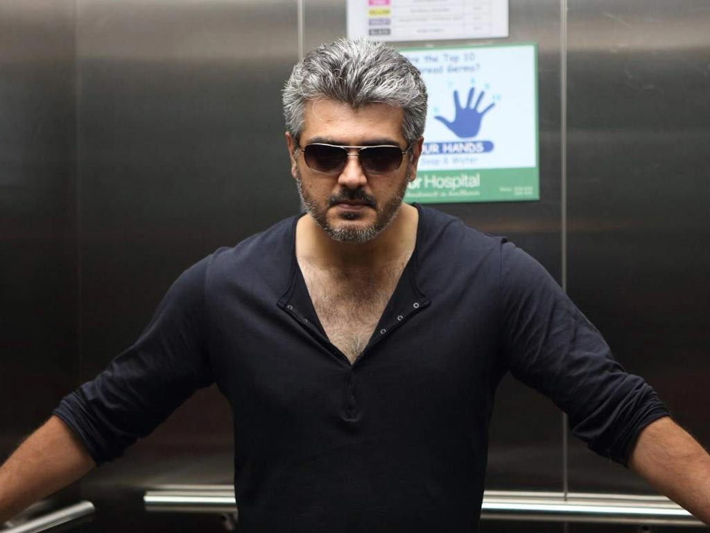 Ajith Kumar HQ Wallpapers | Ajith Kumar Wallpapers - 43204 - Oneindia  Wallpapers