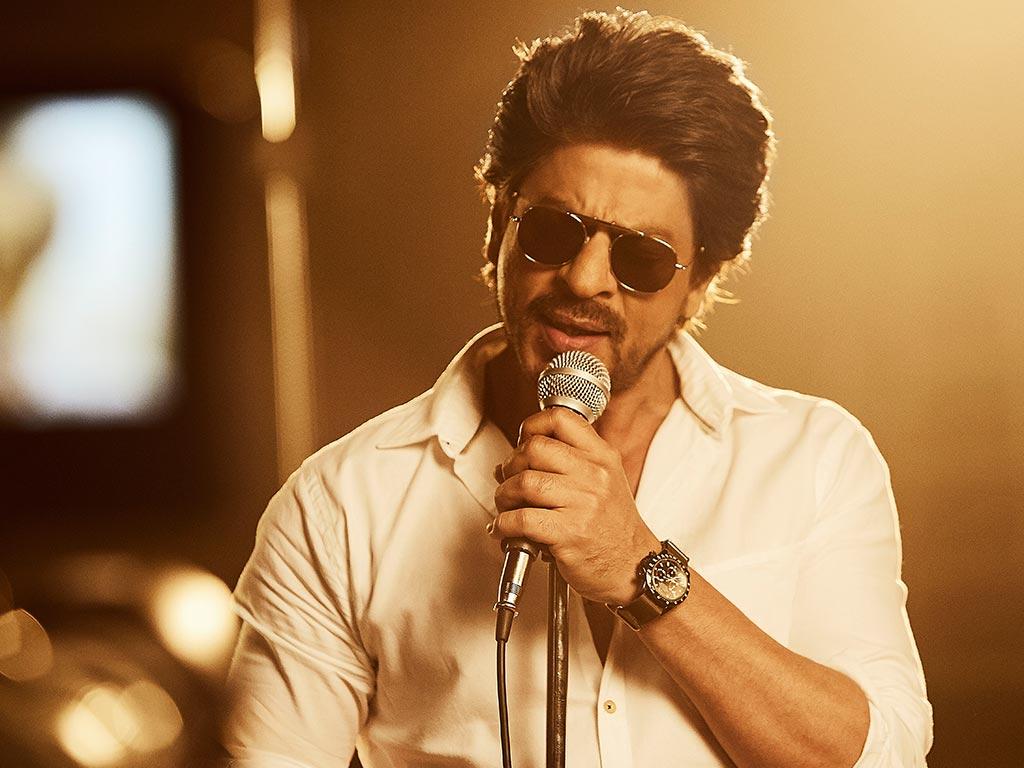 Download HD Wallpaper of Actor Shahrukh Khan. 1920x1080 1366x768 1024x768