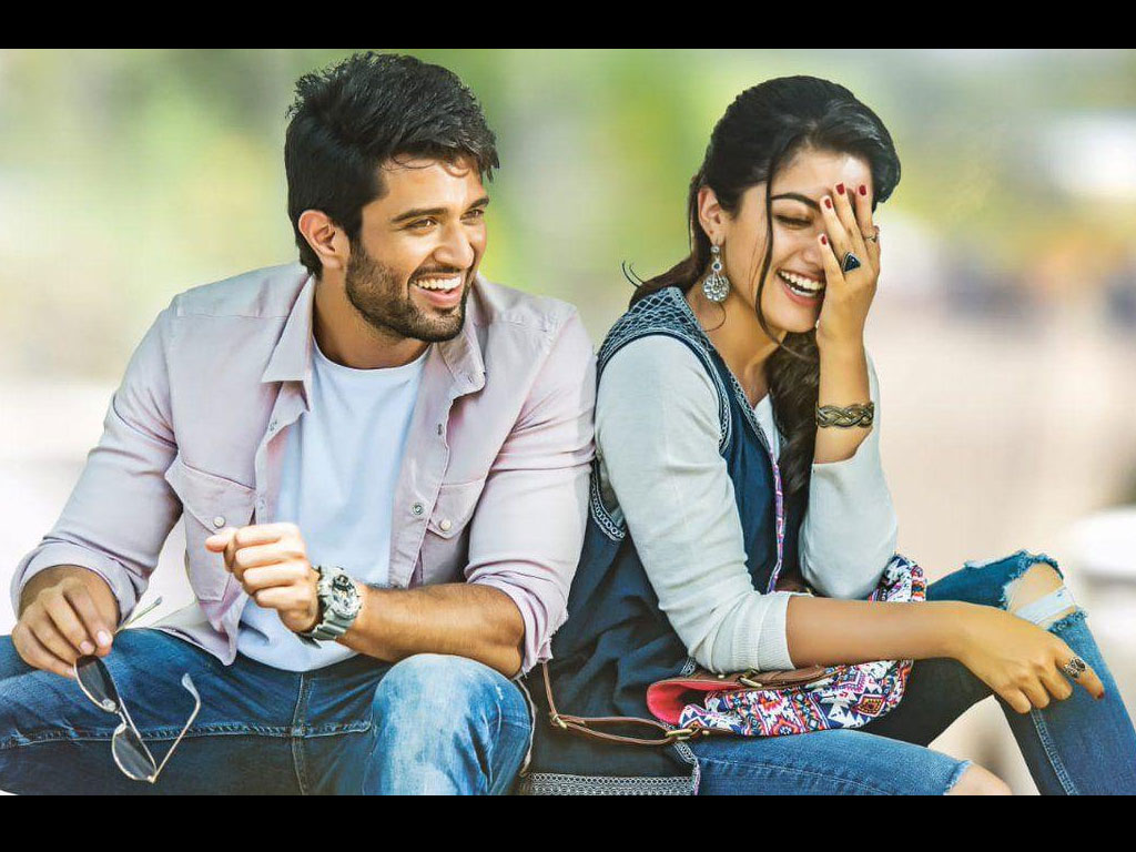 Geetha Govindam Hq Movie Wallpapers Geetha Govindam Hd