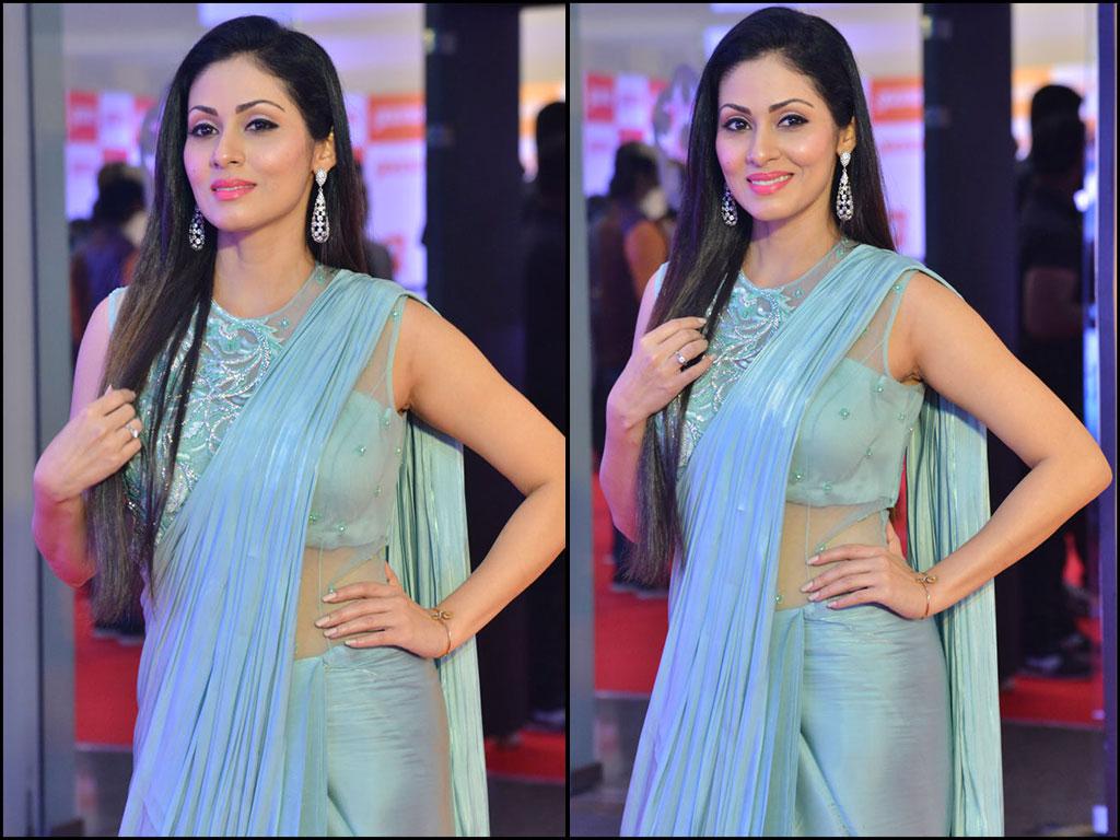 Download Wallpapers of Indian Actress Sada.