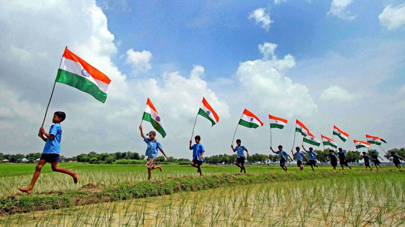 India independence day essay