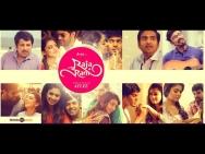 Raja Rani Movie Hd Wallpapers Raja Rani Movie Hq Wallpaper