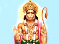 lord hanuman wallpaper 138536412410