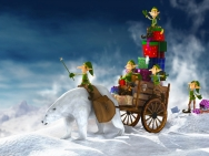 Christmas 2013 Wallpapers