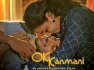 Ok Kanmani Oh Kadhal Kanmani Movie Hd Wallpapers Ok Kanmani Oh